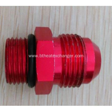 Heat Exchanger Parts: All Kinds of Connectors
