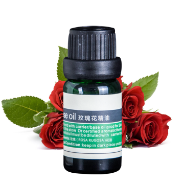 Aromaterapiaaste Bulgarian Rose Oil 100% Pure