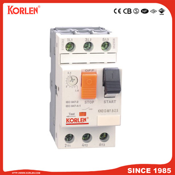 Manual Motor Starter High Quality KNS12 CE 80A