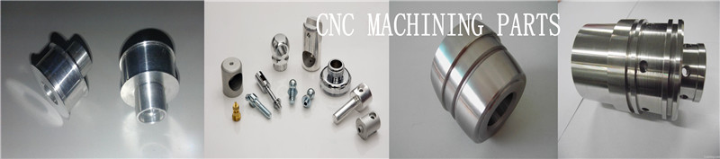 Precision cnc machined parts design