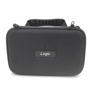 Hot selling shockproof portable protective eva storage tool case with foam
