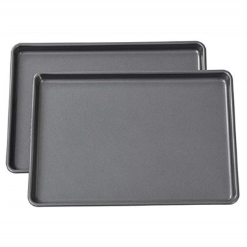 Baking half sheet pan Large baking tray
