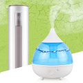 Cool Mist Air Humidifier Baby Easy Clean