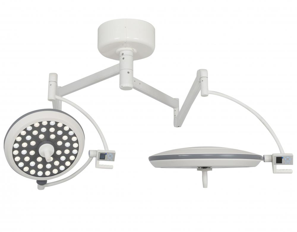 Ceiling Mounted Surgical Operating LED Shadowless light