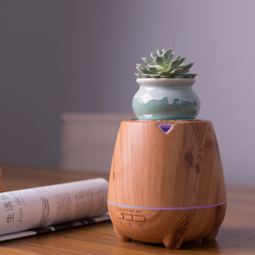 500ml Ultrasonic Aroma Diffuser 220v Sécurité tranquille