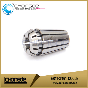 "ER11 3/16"" Ultra Precision ER Collet"