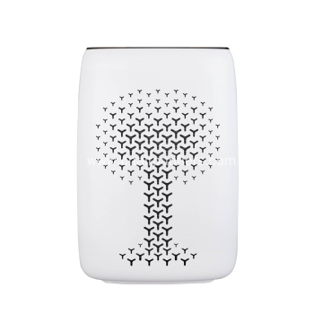 Wifi Air Purifier With PM2.5 Display