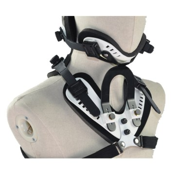 cervical thoracic neck brace orthosis