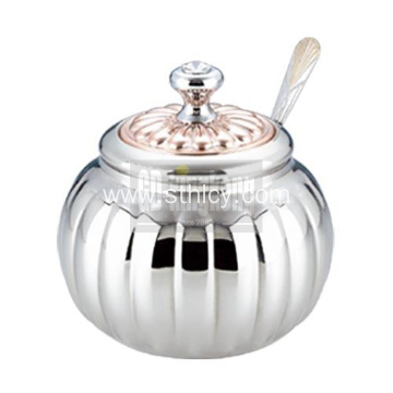 304 Luxury Kitchen Stainless Steel Seasoning Tank
