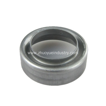 Belt Conveyor Roller Bearing Housing Steel Covers