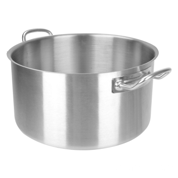 Stainless Steel 03 Style Sauce Pots