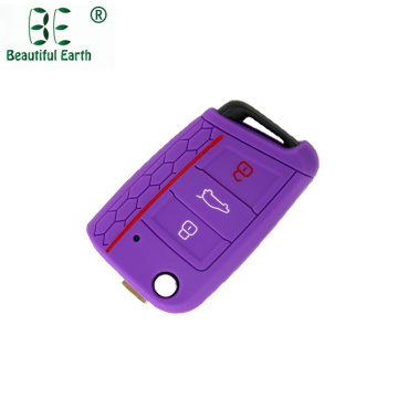 Silicone VW Passat B7 Key Cover