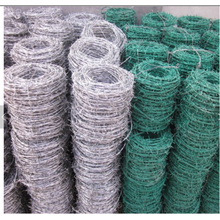 Hot Dipped Galvanized Barbed Wire