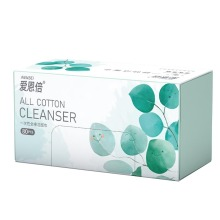 Best Quality Non-Woven Disposable Face Cleansing Wipes