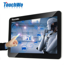 Slim 13.3 inch touch screen Panel pc