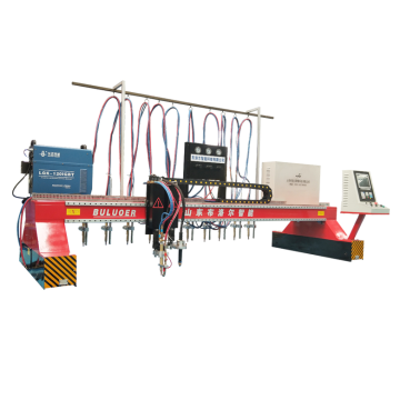 Cnc flame Cutting Machine Specification