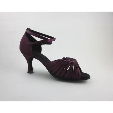 Womens salsa dancing shoes
