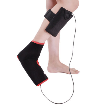 USB Reusable Heating Ankle Pad for Pain Relief