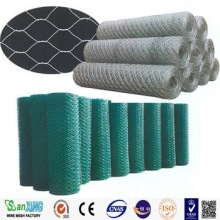 Cheap Top Quality Hexagonal Woven Mesh