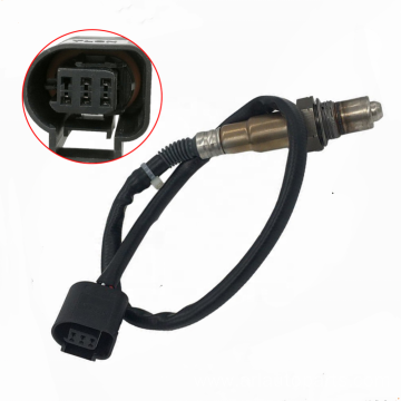 Oxygen Sensor Upstream Fits