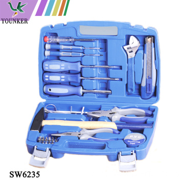 Hand Tools Hardware Tool Kit Household Tool Set