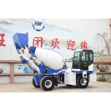 Small Concrete Mixer Motor and Pump in Bangladesh