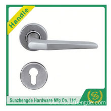 SZD Wholesale Exterior Pull Fire Rated Stainless Steel Lever Door Handle