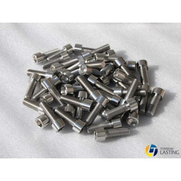 Titanium and Alloy Titanium Bolt