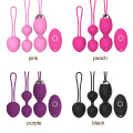 YAI66W-017 kegel ball set