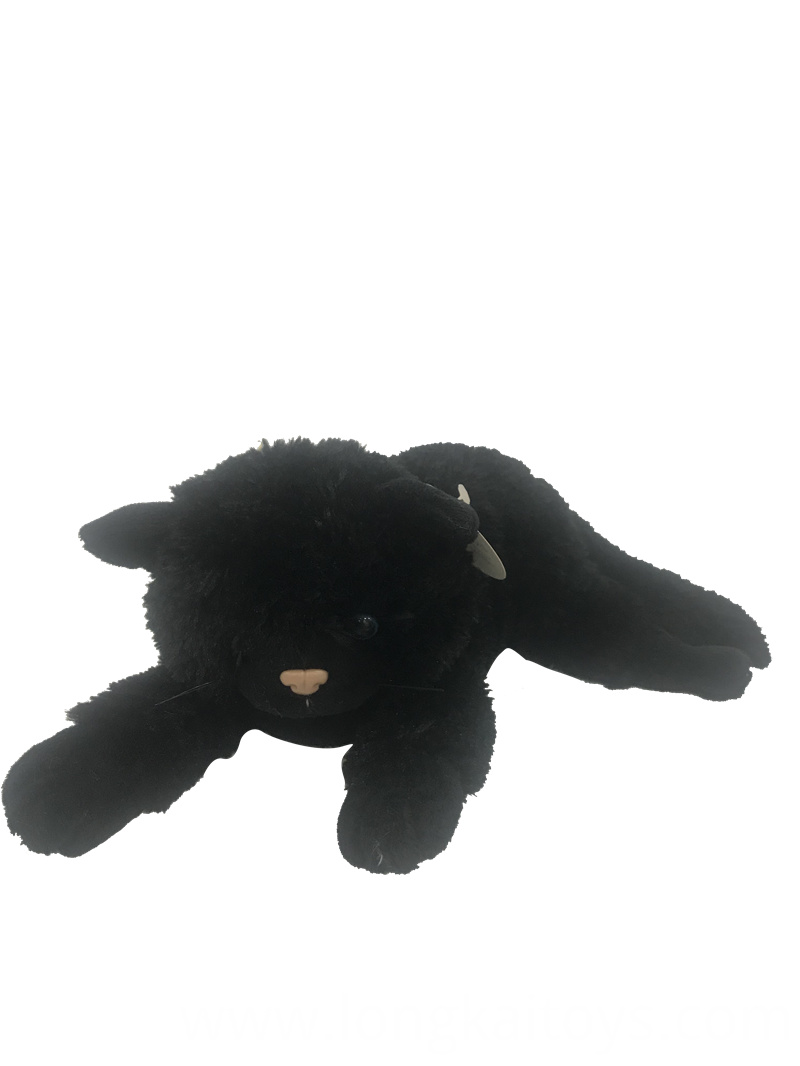 Simulation Plush Toy