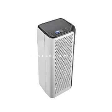 patent air purifier with ESP filter