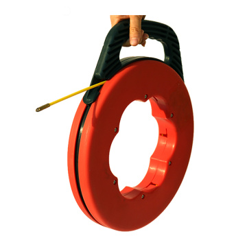 4mm Fiberglass Electricians Fish Tape FRP Cable Puller