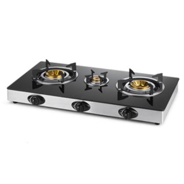 Gas Stoves Table Top 3 Burner
