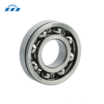 6300 Open Deep Groove Ball Bearing