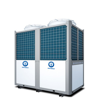 Commercial EVI Heating and Cooling Heat Pump