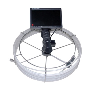 Borescope Pipe Inspection Camera In Europe