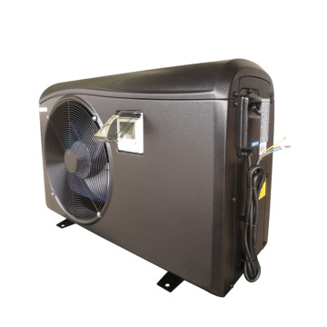 Air Source Pool Spa Heat Pump Heater