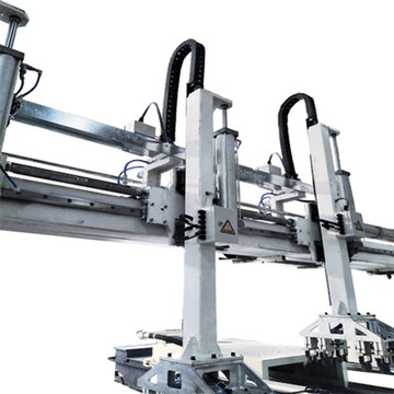 Fully automatic Truss manipulator