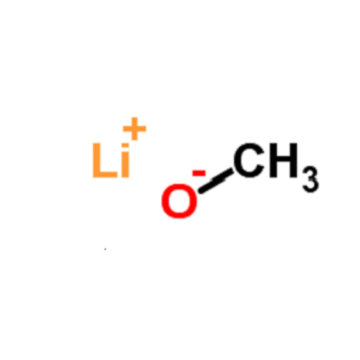 Lithium Methanolate as a nucleophile
