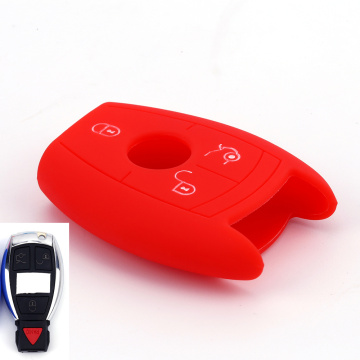Factory price car key case for Mercedes Benz