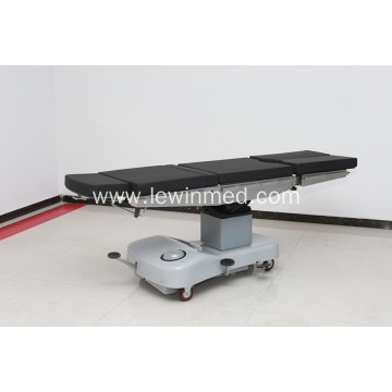 Hospital Manual Hydraulic operating table