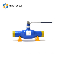 Alibaba sign in 2017 JKTL Security Heating Gas shut off remote control ball valve class 800 with CE certificate