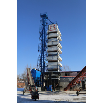 Farm Use Big Capacity Grain Drying Tower Price