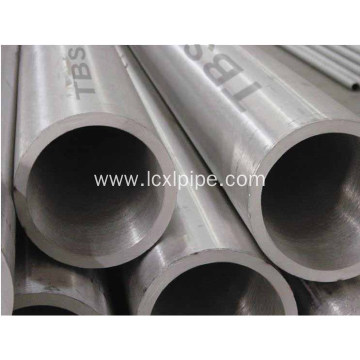 sea stock hydraulic seamless steel st52