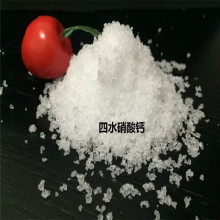 Calcium Nitrate Tetrahydrate with CAS 13477-34-4