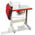 Deburring Machine for Box and Handbags