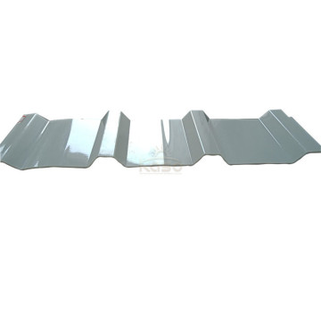 Greenhouse Heat Resistant Plastic Polycarbonate Roofing
