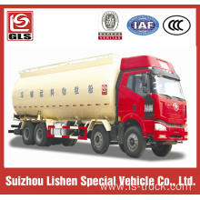 Bulk Powder Goods Tanker Bituminous Cement Truck