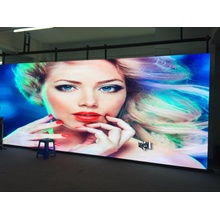 indoor P4 SMD LED digital wall