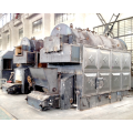High Pressure Coal Fired Steam Boiler Efficiency